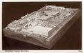 Fotografi från Jerusalem på modell av Tempelberget - Hallwylska museet - 104359.tif
