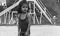 Fotografia de Dilma Rousseff durante sua infância.jpg