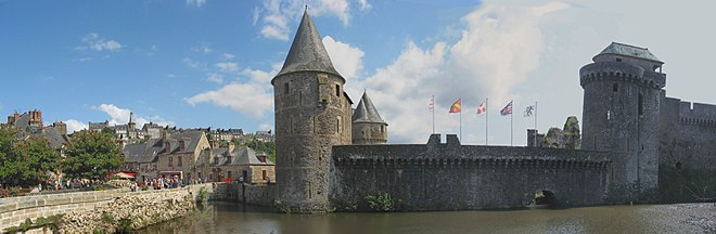 Fougeres Wikipedia
