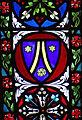 Foulayronnes - Église Saint-Sernin d'Artigues - Vitraux -1.JPG
