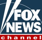 Fox Newsin logo