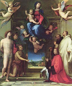 1512 in art - Image: Fra Bartolomeo 004
