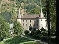 France Lozère Florac Château 4.jpg