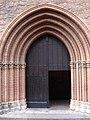 France Toulouse Jacobins portail 072007.jpg