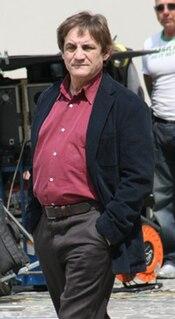 Francesco Salvi Italian actor, writer, comedian, singer and architect