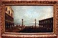 Francesco guardi, veduta della piazzetta di san marco verso san giorgio maggiore, 1745-60 ca..JPG