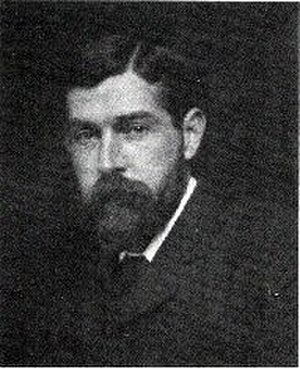 F. H. Bradley - Image: Francis Herbert Bradley