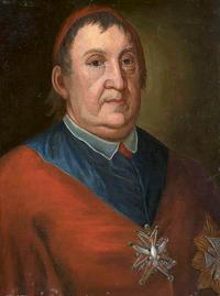 Franciszek Antoni Kobielski Bishop of Łuck.PNG
