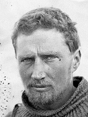 Frank Leslie Stillwell - Frank Leslie Stillwell during the Australasian Antarctic Expedition.