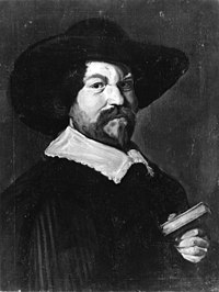 Frans Hals - Portrait Bust of a Man - Walters 37345.jpg