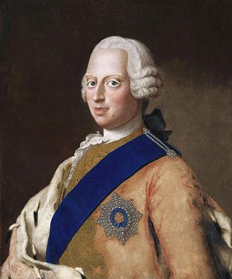 Frederick, Prince of Wales - Frederick (pictured) opposed his father's government.