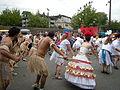 Fremont Solstice Parade 2008 - samba dancers 10.jpg