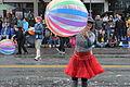 Fremont Solstice Parade 2011 - 104 - beach balls.jpg