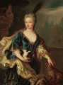 French School - Portrait of a Lady, so-called Marguerite Louise d'Orléans.png