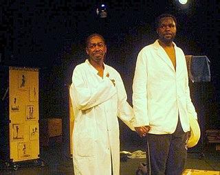 Habib Dembélé Malian actor