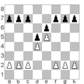 French defence pawn formation.png