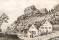 Friedrich Trost (1844–1922) – Schloß Schillingsfürst in Mittelfranken.png