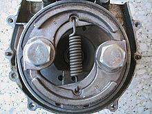 Frizione (meccanica) - Wikipedia