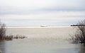 From Gimli Beach, Manitoba - panoramio.jpg
