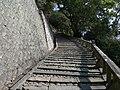 Front approach to Kunōzan Tōshō-gū 07.jpg