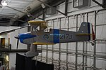 Frontiers of Flight Museum December 2015 114 (Meyer's Special Little Toot).jpg