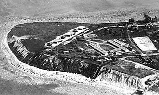 Fort Heath
