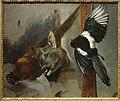 Géricault - Nature morte trois pièces de gibier.jpg