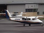 G-RVNK Partenavia P68 Ravenair Aircraft Ltd (30420745760).jpg