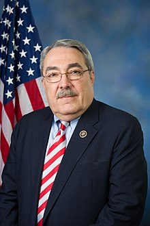 G.K. Butterfield, Official portrait, 114th Congress.jpg