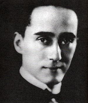 García Caturla, Alejandro (1906-1940)