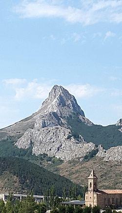 Resultado de imagen de vistas desde el gilbo