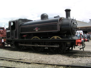 GNR J52 68846 at Doncaster Works.JPG