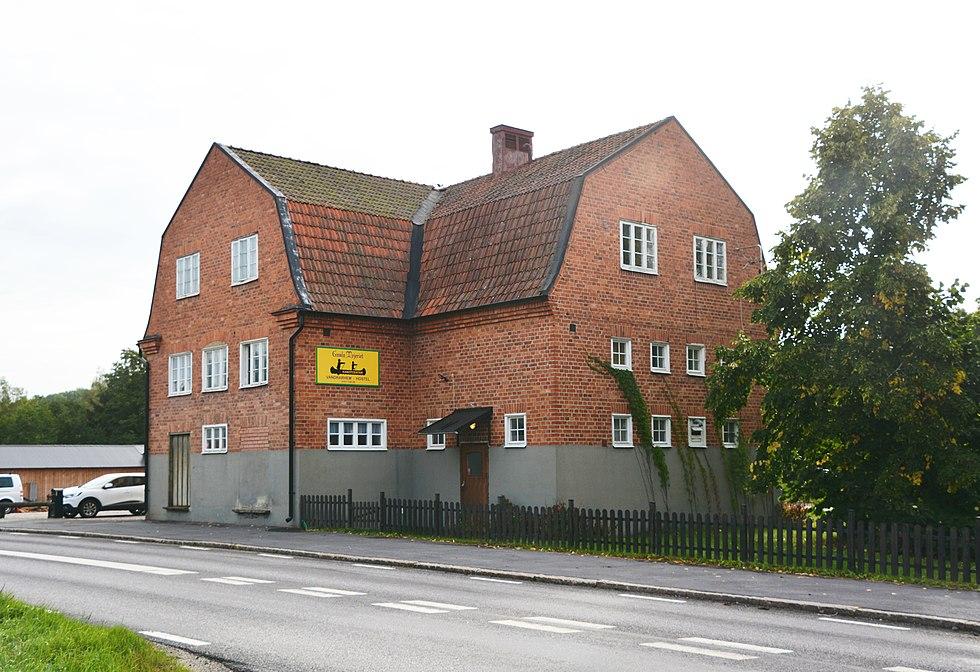 Landsvgsgatan 29 Sdermanlands Ln, Sparreholm - satisfaction-survey.net