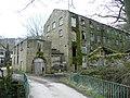Gatehead Mill, Stainland - geograph.org.uk - 721419.jpg