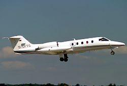 Gates Learjet 35A AN0385420.jpg
