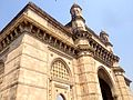 Gateway of India, Mumbai, closeup 3.JPG