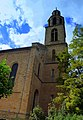 Gau-Bickelheim – Pfarrkirche St. Martin - panoramio (1).jpg