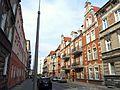 Gdańsk ulica de Gaulle'a.JPG