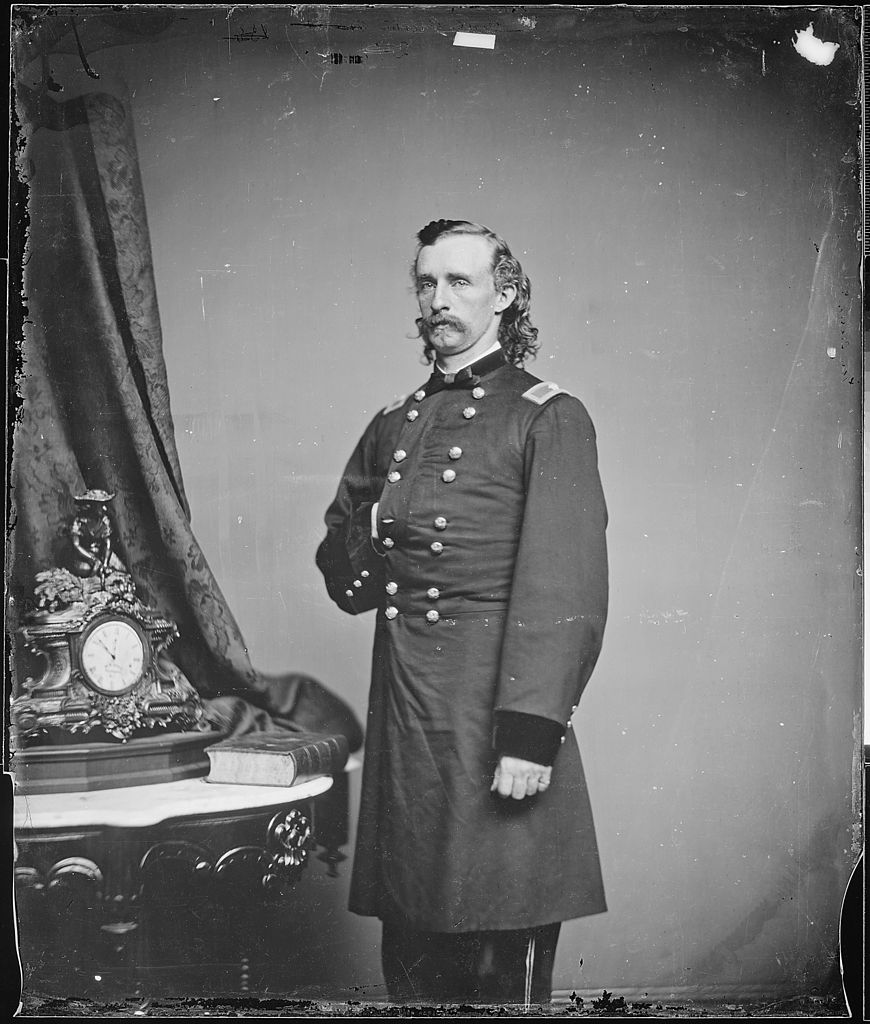custer online dating You could learn a lot from this incredible 1865 dating profile  portrait of major general george a custer,  while online dating may be new,.