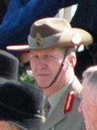 General Peter Leahy