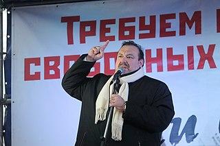 Gennadi Gudkow