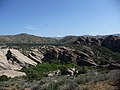 Geocaching at Vasquez Rocks (2398140574).jpg
