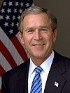 George W. Bush in 2003