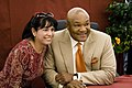 George Foreman and woman.jpg