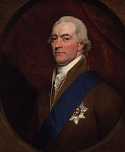 George John Spencer, 2nd Earl Spencer by John Singleton Copley.jpg