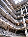 George Peabody Library, Peabody Institute - view 3.jpg