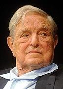 George Soros: Age & Birthday