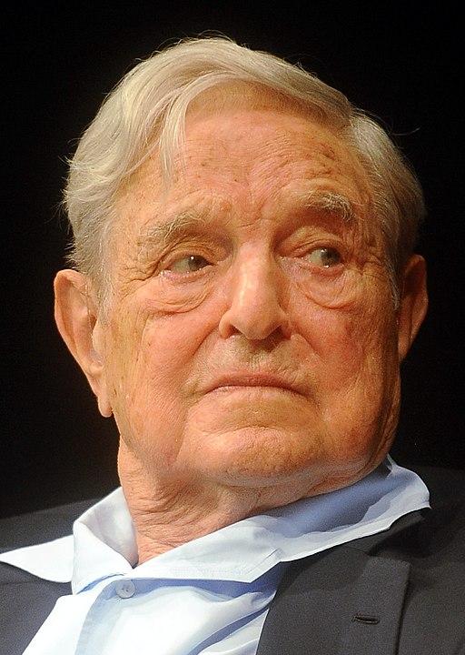 George Soros - Festival Economia 2018 1