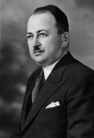 Georges-Étienne Dansereau - Image: Georges Étienne Dansereau