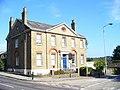 Georgian House, Kings Langley - geograph.org.uk - 1511589.jpg